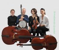Conférence + concert de Bluegrass