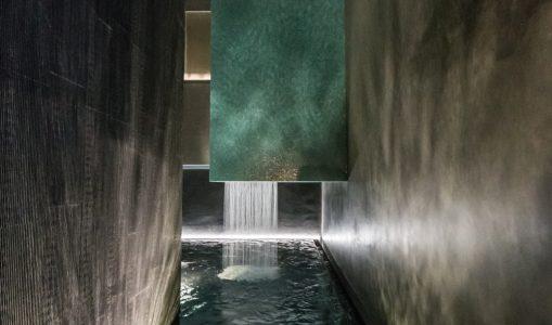 Ouverture des bains privés de Genève-Plage