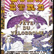 Fête du Vélodrome