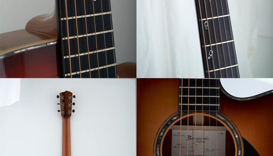 Luthier, un métier à redécouvrir