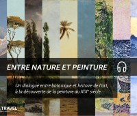 Le numérique bourgeonne au Jardin botanique de Genève!
