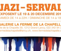 Graffiti / Street Art Exposition