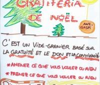 GRATIFERIA DE NOEL