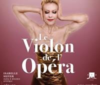 Le Violon de l'Opéra par Isabelle Meyer