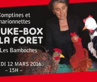 Le Juke-box de la Forêt