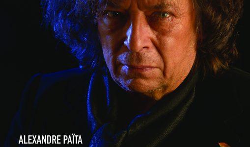 Le Requiem de Roud par Alexandre Païta