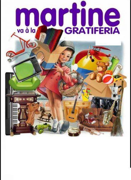 GRATIFERIA DE FEVRIER