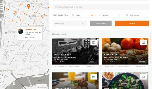 Eatzer – Les meilleurs plats de la ville en un clic
