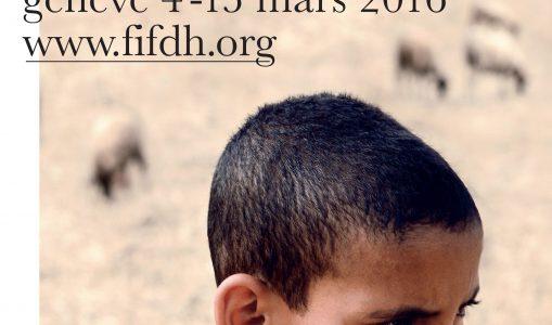 14e Festival du Film et Forum sur les Droits Humains