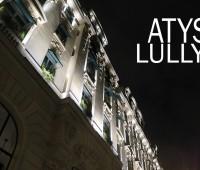 Cappella Genevensis I Atys I Opéra de Lully