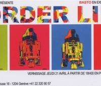 Border Line, une expo à ne pas manquer