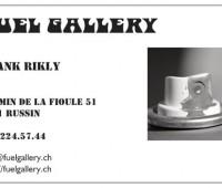 1er vernissage Fuel Gallery