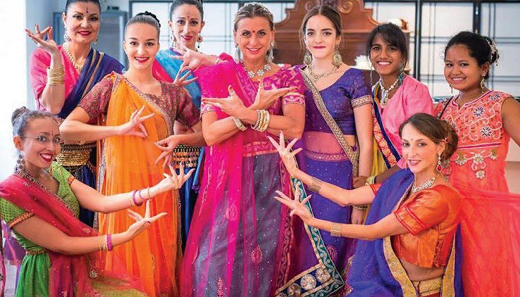 Bollywood danse. © DR