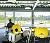 Espace Matu Online de l'École Moser de Genève ©C. Martignoli