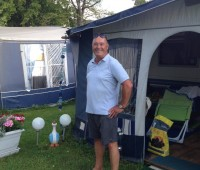 28 étés au camping d'Hermance