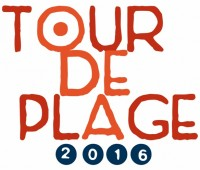 Tour de Plage 2016