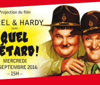 Laurel & Hardy – Quel Pétard !