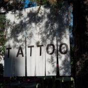 Tatouage ça vous évoque quoi?