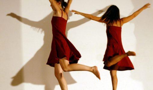 Stage de Danse Libre