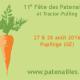 11ème Fête des Patenailles & Tractor-Pulling