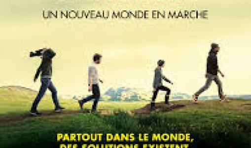 Projection du film «Demain» à Corsier