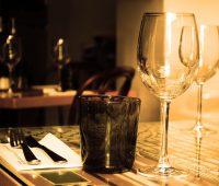 Les dîners à l'envers de retour au Warwick Geneva !