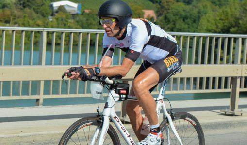 Un record du monde bientôt battu au vélodrome de  Genève?