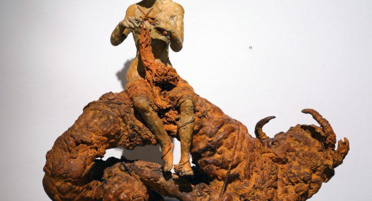 Prolongation de l'exposition des artistes Miranda et Iskren Semkov à la Galerie l'Art'monie