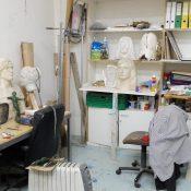 De l'entreprise de décoration à l'école d'art, il n'y a qu'un pas !