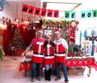 La période des Marchés de Noël