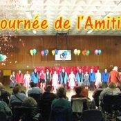 Une «Journée de l'Amitié» pour les patients hospitalisés