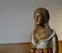Exposition Sylvie Ramu