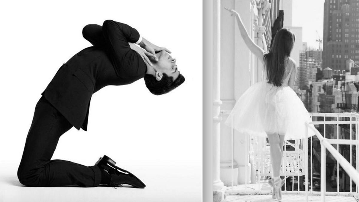 Ballet une nuit paris sign gen ve for Une nuit a paris