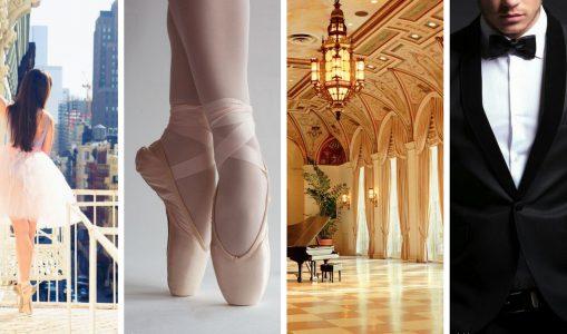 Ballet : Une nuit à Paris…