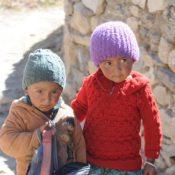 Depuis Hermance, ils construisent une école dans l'Himalaya !