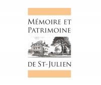 Mémoire et Patrimoine de St-Julien