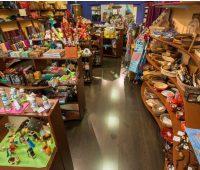 Les boutiques des Augustins