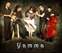 YAMMA ensemble …entre orient et occident
