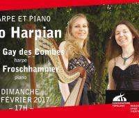 Duo Harpian – CPMDT
