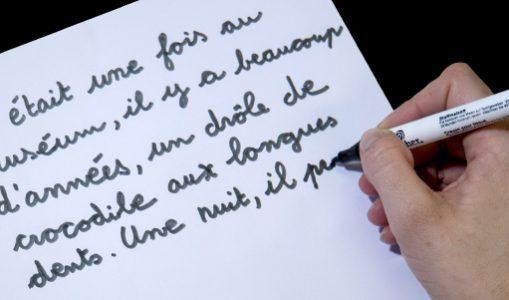 Atelier d'écriture gratuit, multi-générationnel au MUSEUM
