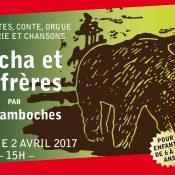 Mischa et ses frères par Les Bamboches