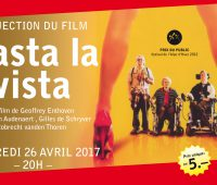 Hasta la vista – Projection de film