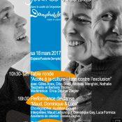 Performance «Maud, Dominique et Luca»