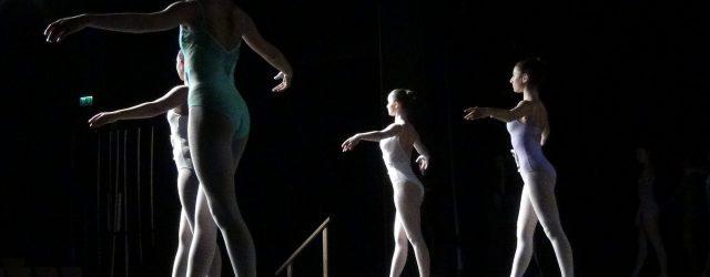 Pas d'édition 2017 pour le concours international pour jeunes danseurs de Plan-les-Ouates