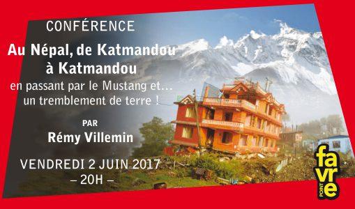 Au Népal, de Katmandou à Katmandou