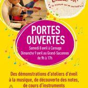 Portes ouvertes à La Bulle d'Air samedi 8 avril à Carouge et dimanche 9 avril au Grand-Saconnex