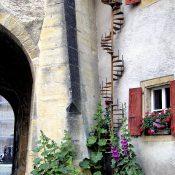 L'escalier mis à l'honneur dans un ouvrage et une exposition à la Maison des arts et de la culture de Plan-les Ouates