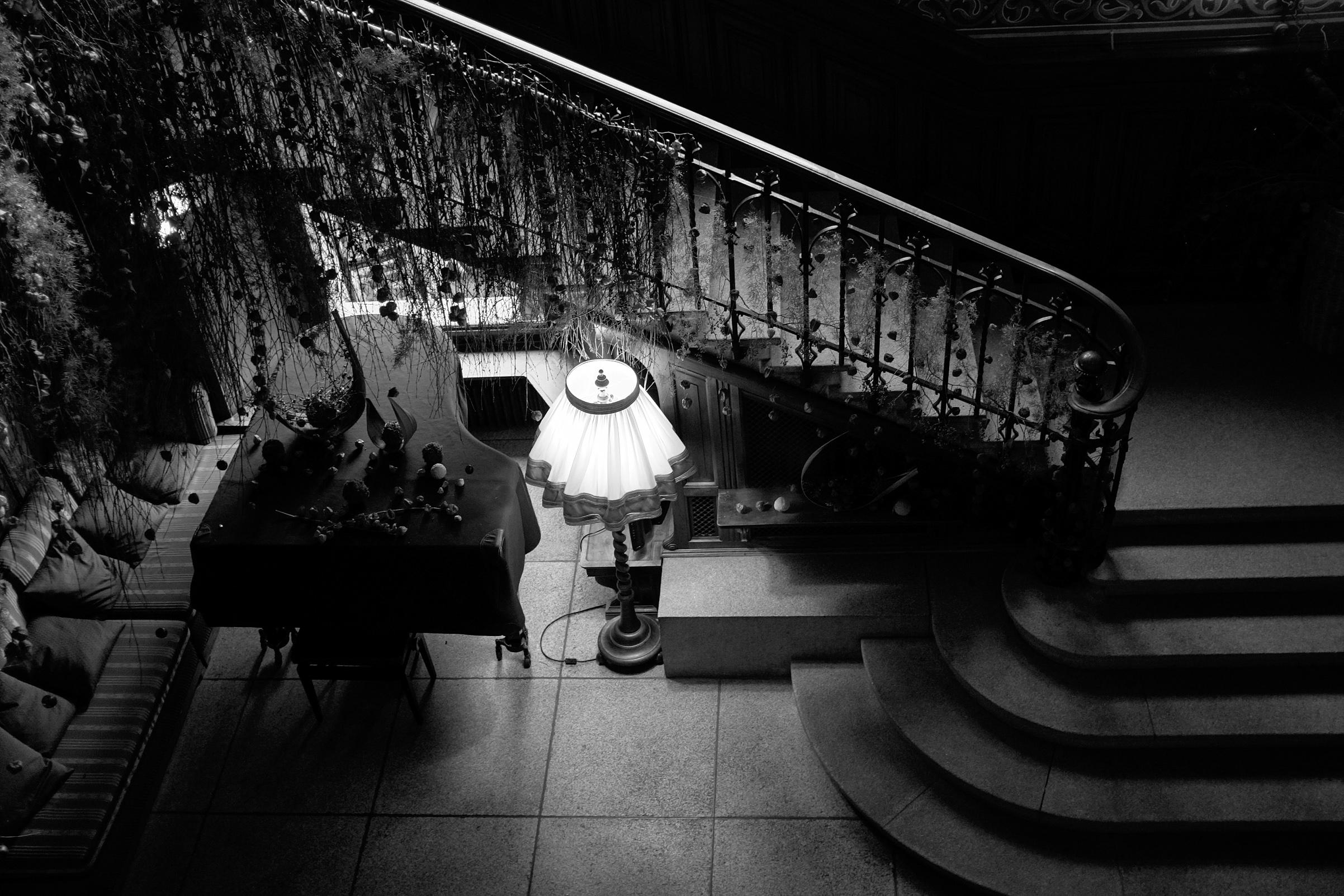 Chateau Mercier , p. 198 - © José Fangueiro