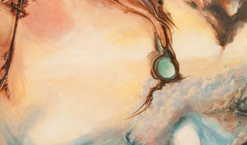 Exposition des artistes Jean-Luc Schneider & FloElena à la Galerie l'Art'monie