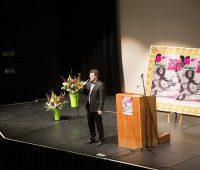 Culture&Rencontre  fête trente ans de formation pour adultes au Collège de Saussure